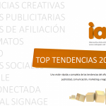 Top Trends 2013, IAB Spain