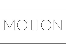 Z MOTION Showreel 2013