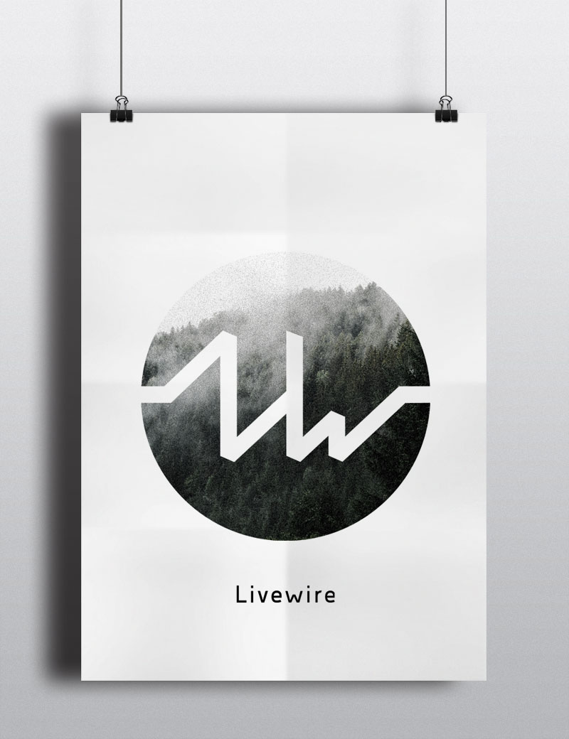 Poster Livewire
